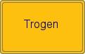 Wappen Trogen