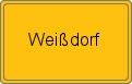Wappen Weißdorf