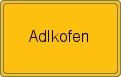 Wappen Adlkofen