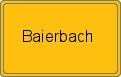 Wappen Baierbach