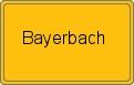 Wappen Bayerbach