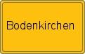 Wappen Bodenkirchen