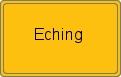 Wappen Eching