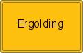 Wappen Ergolding