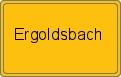 Wappen Ergoldsbach