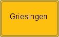 Wappen Griesingen