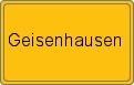 Wappen Geisenhausen