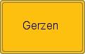 Wappen Gerzen