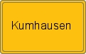 Wappen Kumhausen