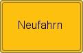 Wappen Neufahrn