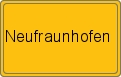Wappen Neufraunhofen