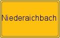 Wappen Niederaichbach