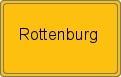 Wappen Rottenburg