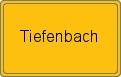 Wappen Tiefenbach