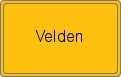 Wappen Velden
