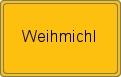 Wappen Weihmichl