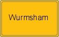 Wappen Wurmsham