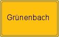 Wappen Grünenbach