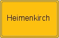 Wappen Heimenkirch