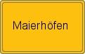 Wappen Maierhöfen