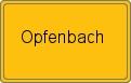 Wappen Opfenbach
