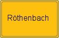 Wappen Röthenbach
