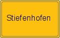 Wappen Stiefenhofen
