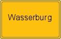Wappen Wasserburg