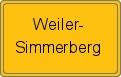 Wappen Weiler-Simmerberg