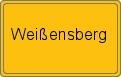 Wappen Weißensberg