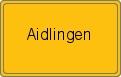 Wappen Aidlingen