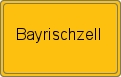 Wappen Bayrischzell