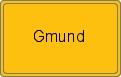 Wappen Gmund