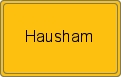 Wappen Hausham