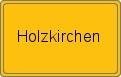 Wappen Holzkirchen