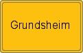 Wappen Grundsheim