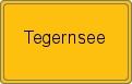 Wappen Tegernsee