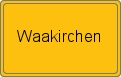 Wappen Waakirchen