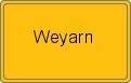 Wappen Weyarn