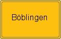 Wappen Böblingen