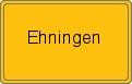 Wappen Ehningen