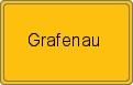 Wappen Grafenau