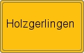 Wappen Holzgerlingen