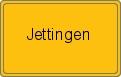 Wappen Jettingen