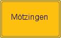 Wappen Mötzingen