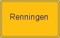 Wappen Renningen