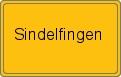 Wappen Sindelfingen