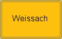 Wappen Weissach
