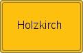 Wappen Holzkirch