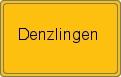 Wappen Denzlingen
